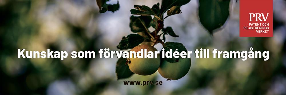 PRV annons
