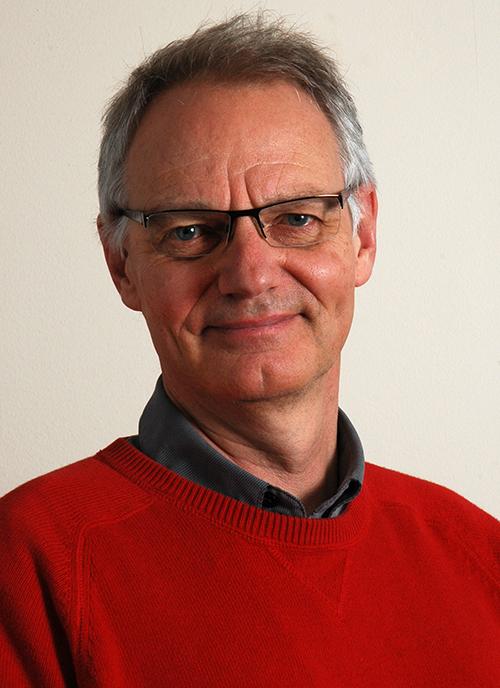 Per Gunningberg, professor i datakommunikation vid Institutionen för informationsteknologi vid Uppsala universitet.